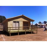 Casas Prefabricadas, Mediaguas Y Construcción En General