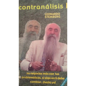 Contranalisis 1, Leonardo Stemberg