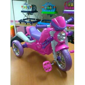 Triciclo Forma De Moto