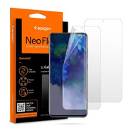 Protector Spigen Neoflex Samsung Galaxy S20 Hd X2(u)