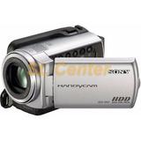 Filmadora Sony Hd Handycam Dcr Sr47 C/bolso