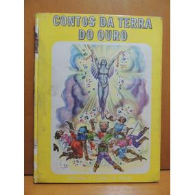 Livro Contos Da Terra Do Ouro Gonçalves Ribeiro Arrelia
