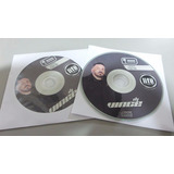 Cd Ou Dvd + Impressão + Gravação + Capa Lisa + Arte Grátis
