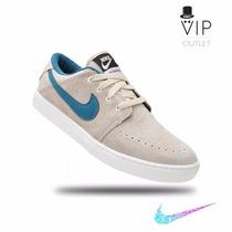 Tênis Nike Suketo Leather - Frete Grátis Lançamento