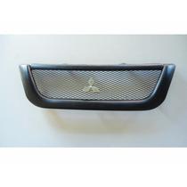 Grade Frontal Da L200 Sport/outdoor C/ Emblema Peça Paralela