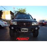 Bumper Paragolpe Off Road Suzuki Grand Vitara Rhino 4x4