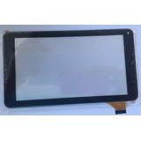 Tela Touch Tablet Navcity Nt1715 Nt 1715 7 Polegadas Origina
