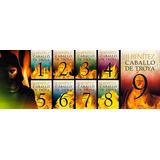 Saga Caballo De Troya 9 Ebooks - Jj Benitez - Digital Pdf
