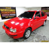 Volkswagen Polo Classic Clasic