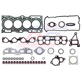 Juntas De Motor Nissan Altima/sentra/x-trail 2.5lt 02-06 Ml.