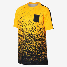 64a3100099f32 Camiseta Nike Academy Ss Training Top 1 Masculina. Santa Catarina · Camiseta  Nike Neymar Dri-fit Academy Infantil 925003 Futebol