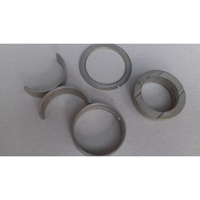 Bronzina De Mancal Agrale M790 050 Peças Para Motor Agrale