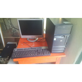 Computadora Hp Basica