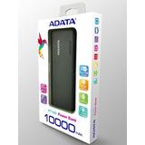 Adata Apt100 - Batería De 10000 Mah Envió Gratis