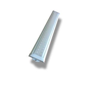 Luminária De Led Para Bancada E Armário 70cmx21w Bivolt