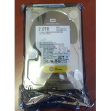 Western Digital Wd Re 2tb Disco Duro Empresarial