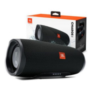 Caixa Jbl Charge 4 30wats  Bluetooth Original