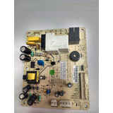 Placa Geladeira Eletrolux Cod 64502201 127/220v