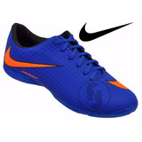 Chuteira Nike Salao Topper Foto Original Varias Cores Futsal