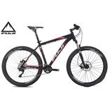 Bike Fuji Tahoe 27.5 1.5 Tamanho 15 Rockshox