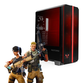 Gabinete Gamer Riotoro Cr1288 Rgb Full Tower Case Usb 3.0
