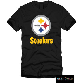 Playera Pittsburg Steelers Nfl Acereros