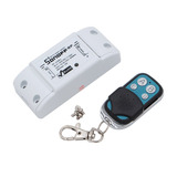 Sonoff Rf Relay Interruptor Wifi Encendido Remoto Wireless