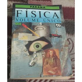 Física - Volume Único - Djalma Nunes Paraná