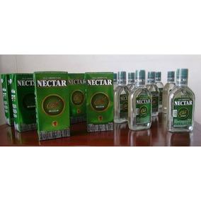 Aguardiente Nectar Litro Por $25.000 Unidad.original.