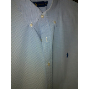 Camisa Polo By Ralph Lauren Tommy Hilfiger Nautica Original