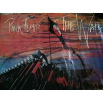Poster De La Pelicula The Wall. Pink Floyd.