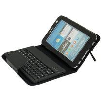 Teclado Bluetooth Samsung Galaxy Tab2 P3110 P3113 P3100 Dion