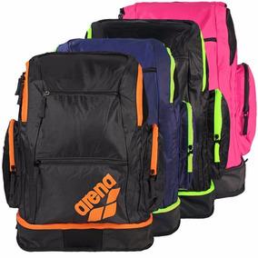 Mochila Natación Arena Spiky 2 Large Backpack 40 Litros