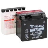 Bateria Moto Yuasa Ytx5 Lbs C/acido En Monte Grande