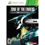 Zone Of The Enders Hd Collection - Xbox 360 / X360
