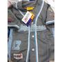 Camisa Franela Magallanes Para Niños