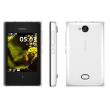 Celular Nokia 503 Nuevo Libre. Blanco