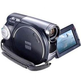 Videocamara Samsung Sc-dc173u Dvd Usada
