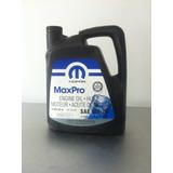 Aceite De Motor 5w 20 5 Litros Sintetico Mopar Sp