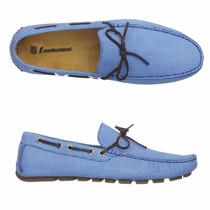 Zapatos Casuales Tipo Mocasín Para Caballero F.nebuloni
