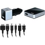 Dreamgear Universal Usb Power Kit Pro Para Ps Vita, Psp,...