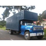 Viajes Mudanzas Transporte Camión Cava 750