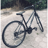Bicicleta Trek De Mujer