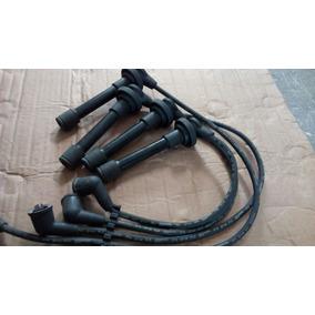 Cables Para Bujias De Tsuru