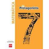 Set Matematica 7º Basico (se Protagonista) (sm)
