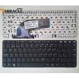 Teclado Hp Probook 640 G1 645 440 445 G1 G2 + Instalacion Gr