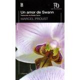 Libro Un Amor De Swann (coleccion 70 Aniversario) De Marcel