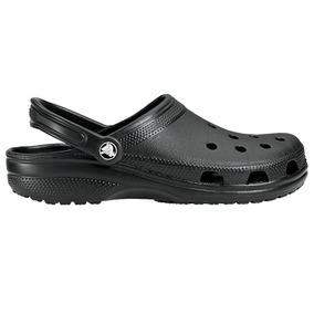 Crocs Cayman Classic Originales Mens Black - Toto