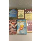Libros Cristianos: Una Vida Con Propósito Y Otrosel