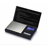 Bascula Gramera American Weigh Aws-600 600gr Envio Rapido